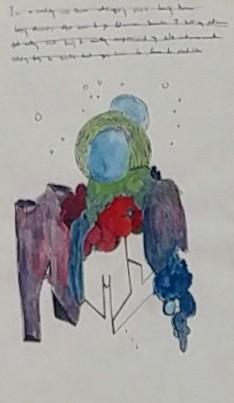"St. Peter & The Poplar (5""x8"" $20)"